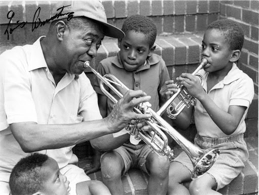 Louis Armstrong House Museum - Kupferberg Center for the Arts ...